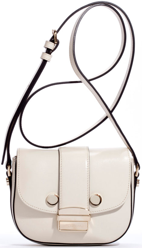 Jason Wu's Miss Wu Mini Cross Body Bag