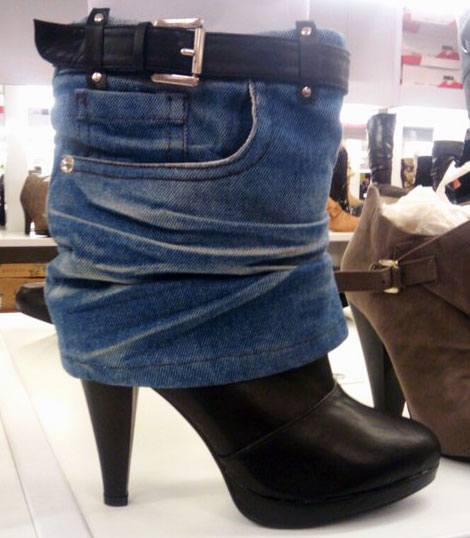The Jeans Boots Happening At A Store Near You