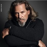 Jeff Bridges Marc O Polo Fall 2013 ad campaign