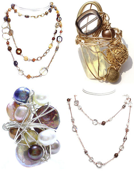 Would You Wear Jen Boaz Jewelry?