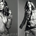 Jennifer Aniston Elle September 2009 large