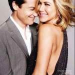Jennifer Aniston Jason Bateman Marie Claire July 2011 cover