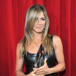 Jennifer Aniston People s Choice Award 2013