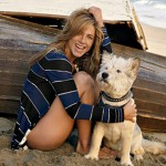 Jennifer Aniston Vogue US December 08