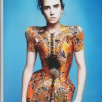 Jennifer Connelly Balenciaga