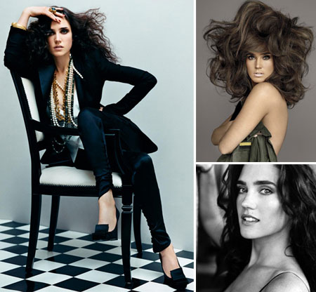 Jennifer Connelly Various Images