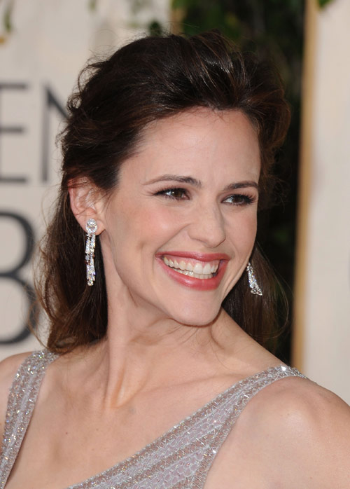 Jennifer Garner Golden Globes 2010 1