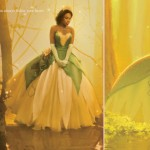 Jennifer Hudson Princess Tiana Disney Dream Portraits
