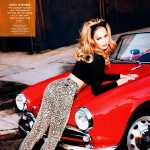 Jennifer Lawrence Vanity Fair pictorial