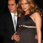 Jennifer Lopez Baby Bump and Marc Anthony