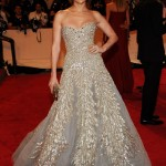 Jennifer Lopez Zuhair Murad dress Met Gala 2010 Red Carpet