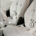 Jeremy Scott s car Smart ForJeremy interior