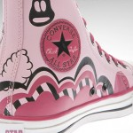 Jeremyville Converse 1Hundred