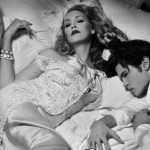 Jerry Hall Chanel ads 2009 3