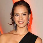 Jessica Alba Goes Green Without Moderation!