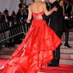 jessica biel versace dress met gala 2009 4