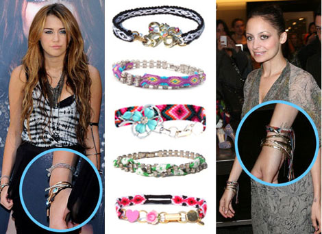 jewelry must friendship bracelets