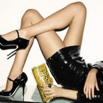 Jimmy Choo Fall 2009 ad campaign