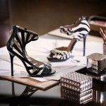 Jimmy Choo H M shoes collection