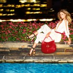 Jimmy Choo Summer 2009 ad campaign 4