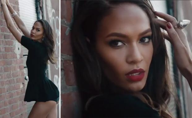 Joan Smalls Beyonce new video
