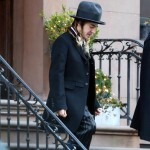 John Galliano controversial Hasidic outfit