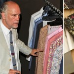 John Malkovich fashion for men label Technobohemian