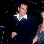 Johnny Depp Kate Moss relationship inspired a song