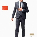 Joseph Gordon Levitt GQ Magazine December 2009 2