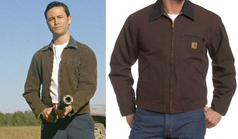 Joseph Gordon – Levitt's Jacket From Looper: Carhartt J97 Detroit Jacket
