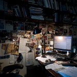 Joseph Holmes Workspaces Andy Cohen Bravo