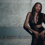 Jourdan Dunn Beyonce new video