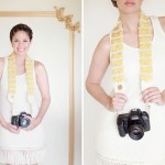 joyful bloom theory camera straps You Are My Sunshine
