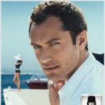 Jude Law Dior Homme Sport ad Rolling Stones music