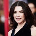 Julianna Margulies makeup 2010 SAG awards
