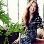 Julianne Moore aging and kids issues