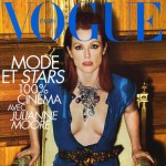 Julianne Moore Vogue Paris May 2008 HQ