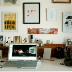 Justin workspace Ivan Terestchenko