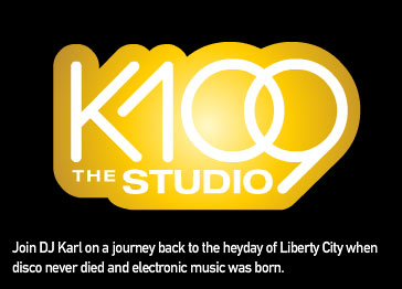 K109 The Station with DJ Karl