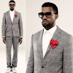 Kanye West 808 and Heartbreak album pictures 1