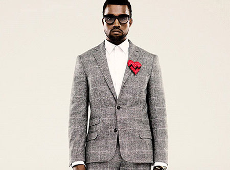 Kanye West 808 Heartbreak Album pictures 2