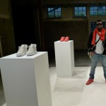 Kanye West Louis Vuitton sneakers collection