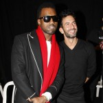 Kanye West Louis Vuitton sneakers collection Marc Jacobs