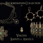 Kardashians Jewelry collection