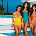 Kardashians tanning lotions