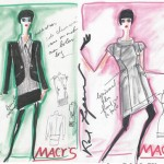 Karl Lagerfeld Macy s collection