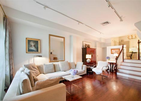 Here's Karlie Kloss' NY Apartment!