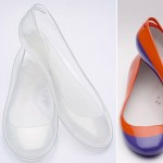 Kartell Normaluisa Glue Cinderella shoes collection 2