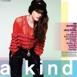 Kate Dennings Olivia Thirlby Nylon May09 3