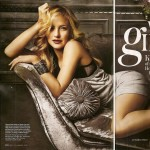 Kate Hudson Instyle US January 2009 Stella McCartney 5